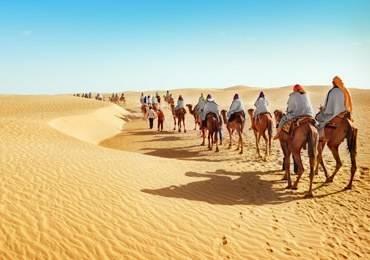 Circuite MarocMaroc