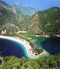 BELEKRegiunea Antalya