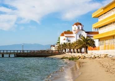 Riviera OlimpuluiGrecia