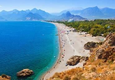Regiunea AntalyaTurcia