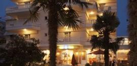 Riviera Olimpului Paralia Katerini