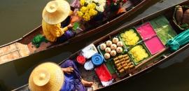 Thailanda Circuite Thailanda