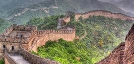 China Circuite China