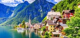 Austria Circuite Austria