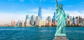 Statele Unite ale Americii New York