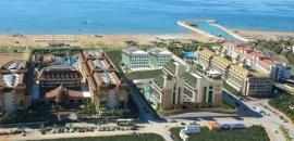 Regiunea Antalya SIDE