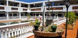 Costa del Sol - Malaga Fuengirola