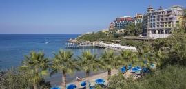 Litoral Cipru de Nord Kyrenia