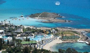 Hotel Adams Beach ***** Cipru Ayia Napa Sejur si vacanta
