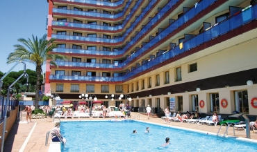 Hotel Calella Palace **** Costa Brava - Barcelona Costa Brava - Barcelona, Calella Sejur si vacanta Oferta 2018 - 2019