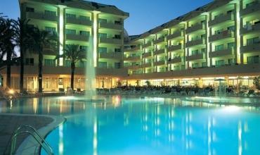 Hotel Florida Park *** Costa Brava - Barcelona Costa Brava - Barcelona, Santa Susanna Sejur si vacanta