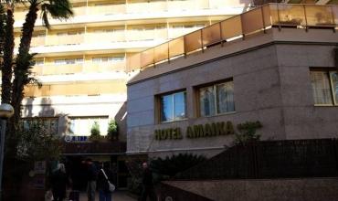 Hotel H Top Amaika **** Costa Brava - Barcelona Costa Brava - Barcelona, Calella Sejur si vacanta Oferta 2018 - 2019