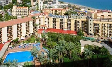 Hotel Sol Don Pedro **** Costa del Sol - Malaga Torremolinos Sejur si vacanta Oferta 2019 - 2020