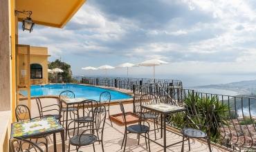 Hotel Sole Castello ***+ Sicilia Taormina Sejur si vacanta Oferta 2020