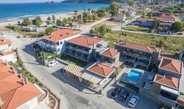 Hotel Marys Luxury Studios ** Thassos Chryssi Akti Sejur si vacanta