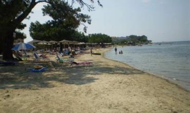 Sunrise Beach **+ Thassos Skala Rachoni Sejur si vacanta