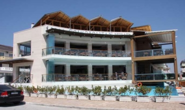 Cosmopolitan Hotel & Spa **** Riviera Olimpului Paralia Katerini Sejur si vacanta