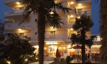Hotel Ioni *** Riviera Olimpului Paralia Katerini Sejur si vacanta
