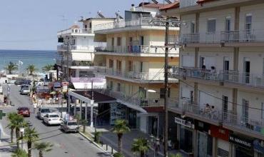Hotel Scandinavia **+ Riviera Olimpului Paralia Katerini Sejur si vacanta
