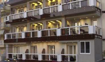 Hotel Aktaion *** Riviera Olimpului Paralia Katerini Sejur si vacanta