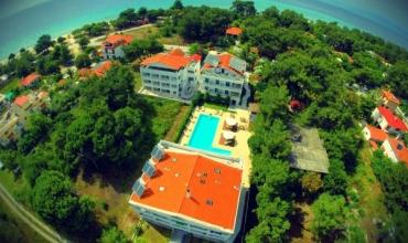 Hotel Kazaviti *** Thassos Skala Prinos Sejur si vacanta