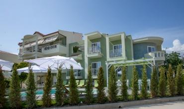 Hotel Lafeyra Luxury *** Thassos Limenaria Sejur si vacanta