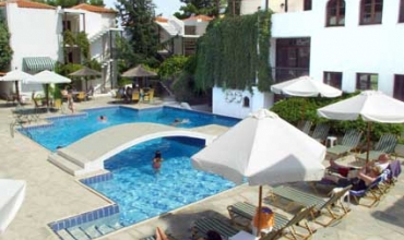 Hotel Esperides Sofras Resort *** Thassos Thassos, Limenas Sejur si vacanta