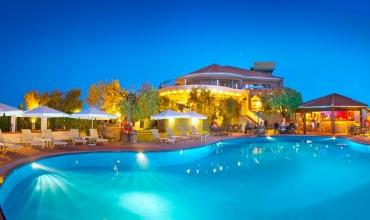 Hotel Ocean Beach **** Thassos Thassos, Skala Potamias Sejur si vacanta