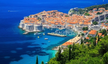 Circuit Serbia, Muntenegru, Croatia, Slovenia si Italia *** Italia Circuite Italia Sejur si vacanta Oferta 2019 - 2020