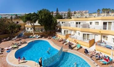 Hotel Check In Atlantida *** Tenerife Tenerife, Los Cristianos Sejur si vacanta Oferta 2018 - 2019