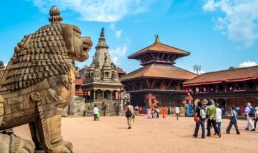 Circuit India & Nepal ***+ India Circuite India Sejur si vacanta Oferta 2020