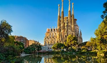 Marele Tur al Spaniei *** Spania Barcelona Sejur si vacanta Oferta 2019 - 2020
