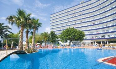 Hotel HSM Atlantic Park **** Mallorca Mallorca, Magaluf Sejur si vacanta Oferta 2018 - 2019