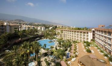 Puerto Palace Hotel **** Tenerife Tenerife, Puerto de la Cruz Sejur si vacanta Oferta 2018 - 2019