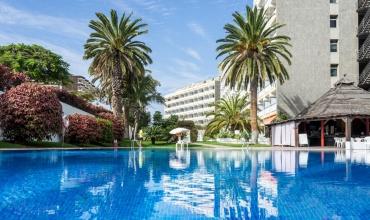 Hotel Blue Sea Interpalace **** Tenerife Tenerife, Puerto de la Cruz Sejur si vacanta Oferta 2018 - 2019