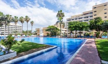 Blue Sea Puerto Resort **** Tenerife Tenerife, Puerto de la Cruz Sejur si vacanta Oferta 2018 - 2019