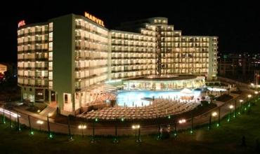 Hotel Marvel **** Litoral Bulgaria Sunny Beach Sejur si vacanta