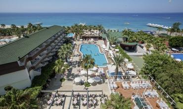 Hotel Galeri ***** Regiunea Antalya Alanya Sejur si vacanta Oferta 2020