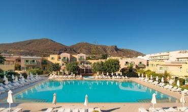 Hotel Silva Beach **** Creta Creta, Hersonissos Sejur si vacanta Oferta 2018 - 2019