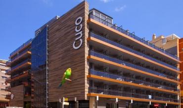 Hotel Cuco *** Costa Blanca Benidorm Sejur si vacanta Oferta 2018 - 2019