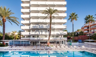 Hotel Ola Panama (Adults Only) **** Mallorca Mallorca, Palmanova Sejur si vacanta Oferta 2018 - 2019