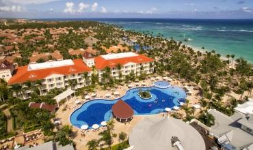 Hotel Luxury Bahia Principe Esmeralda ***** Republica Dominicana Punta Cana Sejur si vacanta Oferta 2018 - 2019