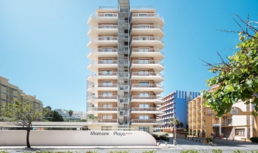 Hotel Mainare Playa **** Costa del Sol - Malaga Fuengirola Sejur si vacanta Oferta 2018 - 2019