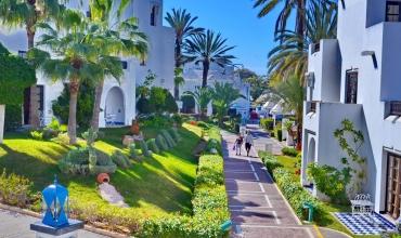 Hotel Caribbean Village Agador *** Maroc Agadir Sejur si vacanta