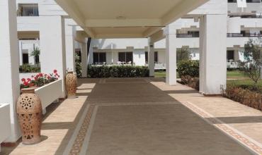 Hotel Allegro ( Les Almohades Beach Resort ) **** Maroc Agadir Sejur si vacanta