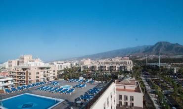 Hotel Zentral Center 4* (Adults Only) **** Tenerife Tenerife, Playa de las Americas Sejur si vacanta Oferta 2018 - 2019