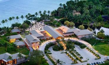 Kempinski Seychelles Resort ***** Seychelles Insula Mahe Sejur si vacanta Oferta 2018 - 2019