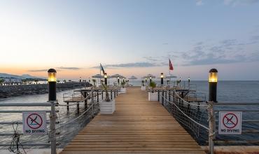 White City Resort Hotel ***** Regiunea Antalya Alanya Sejur si vacanta Oferta 2020