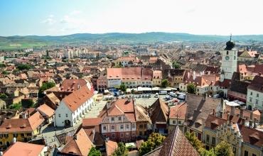 Circuit Romania - Bucovina, Maramures si Transilvania ** Romania Brasov Sejur si vacanta Oferta 2019 - 2020