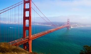 SUA-  Circuit Coasta de Vest *** Statele Unite ale Americii Los Angeles Sejur si vacanta Oferta 2020
